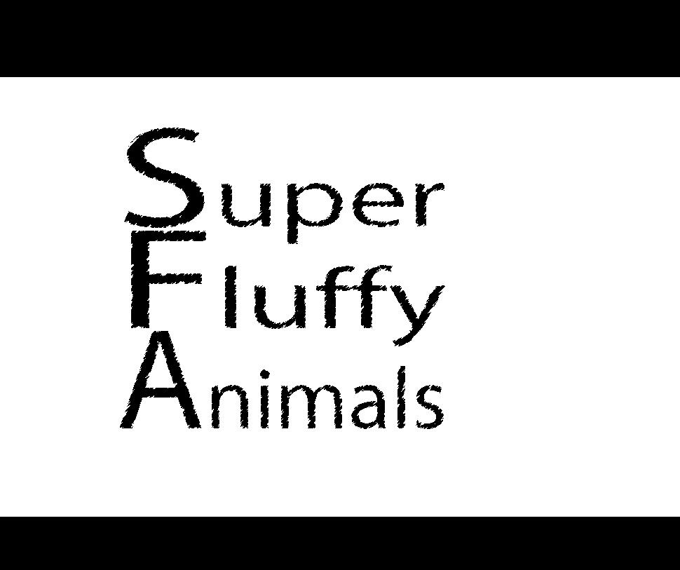super fluffy animals